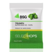 Triumph Hop Pellets 1oz