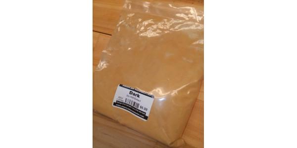 Dark Dry Malt Extract    22 oz