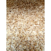 Flaked Barley                    1 oz