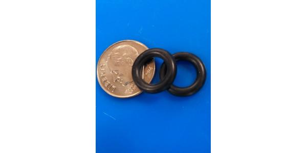 Dip Tube O-Ring - Gas or Liquid