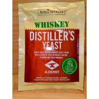 Still Spirits Whiskey Distiller's Yeast