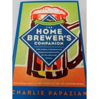 Homebrewers Companion - Papazain