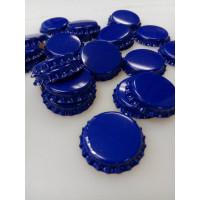 Bottle Caps, Blue   144