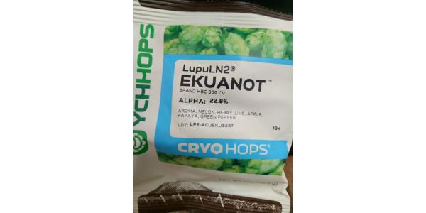 CryoHops - Ekuanot 1 oz