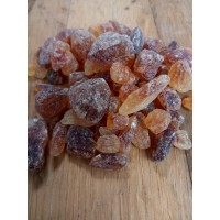 Candi Sugar  Amber - Candy Sugar           1 lb