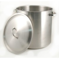 32 quart Stainless Steel Brewing Pot