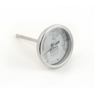 SS Dial Thermometer- 4