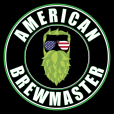 """T-shirt - American Brewmaster """"Show The World"""""""