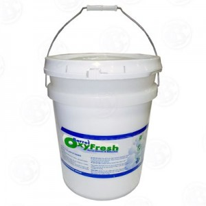 Barrel Oxyfresh Barrel Cleaner