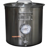 5.5 gallon Anvil Brew Kettle