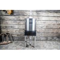 Anvil Crucible 14 Gallon Conical Fermenter