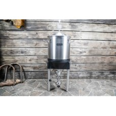 Anvil Crucible 14 Gallon Conical Fermenter