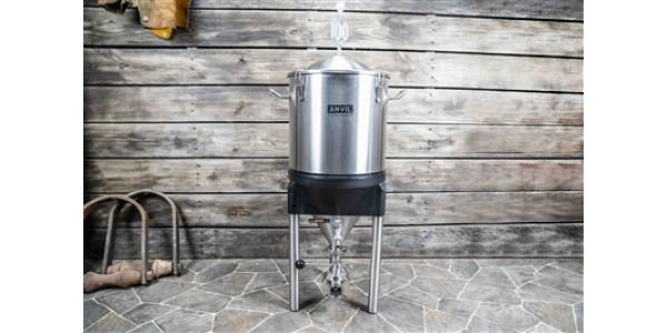 Anvil Crucible 7 Gallon Conical Fermenter