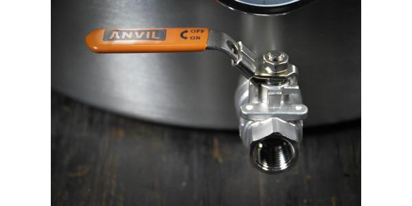 Anvil Ball Valve