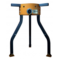 Anvil Burner Stand Leg Extensions - pkg of 3