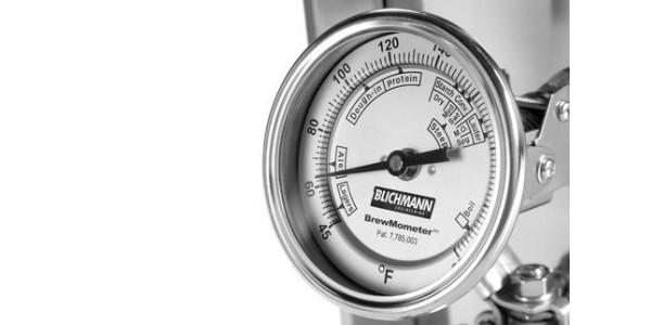 Blichmann Articulating Brewmometer 1/2-20 UNF Weldless