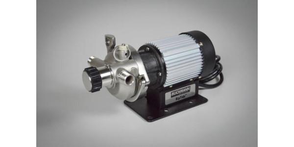 RipTide Brewing Pump