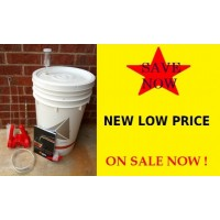 Starter Home Brewing Kit