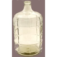 5 Gallon Glass Carboy    (in store)