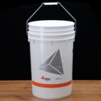 7 Gallon Plastic Fermenter- no lid