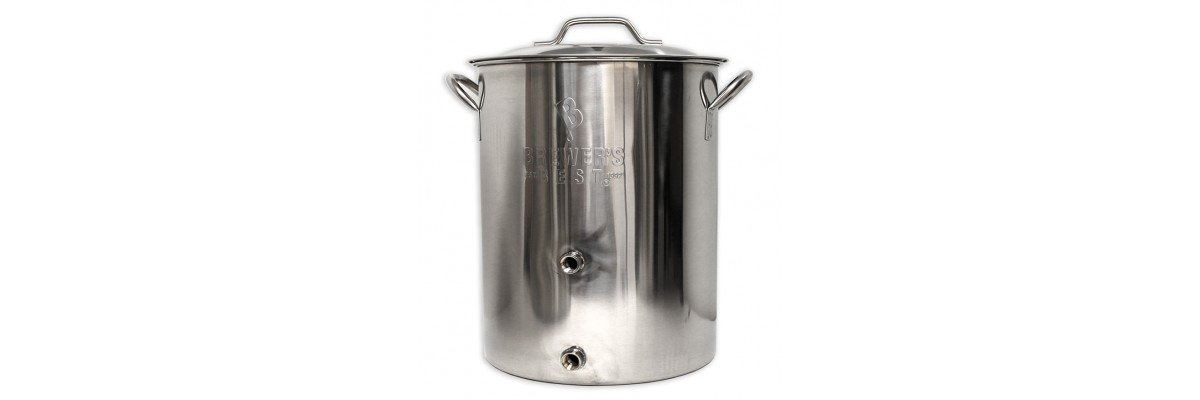 Brewers Best 16 Gallon Kettle