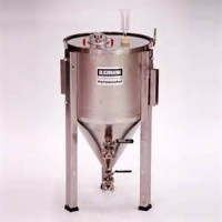 FERMENATOR Conical Fermenter, 7gal