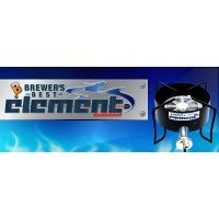 Brewer's Best Element Burner