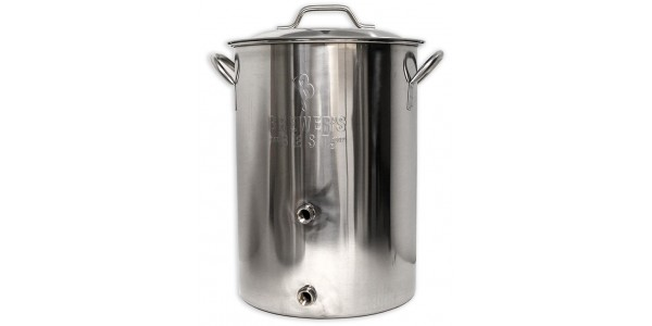 Brewer's Best 8 Gallon Brew Kettle