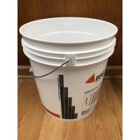 8 Gallon Plastic Fermenter - no lid