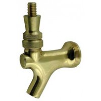 Brass Beer Faucet - Commercial