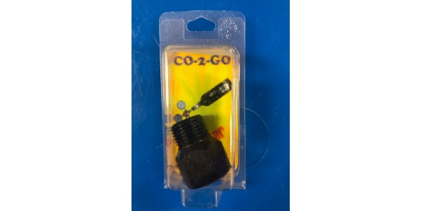 Co2 2 Go Adapter