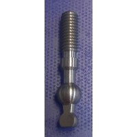Faucet lever, Stainless Steel