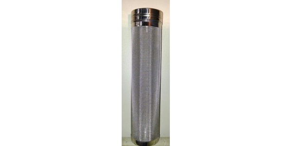 Keg Hop-Infusion Cage - Dry Hopping Filter