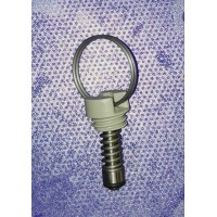 Pressure Relief Valve, Keg Lid with Pull Ring