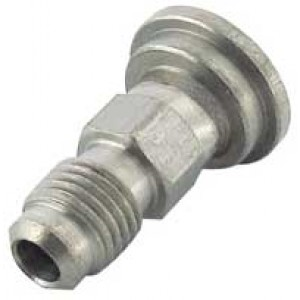 1/4 MFL to Commercial Tap Adaptor