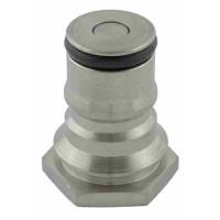 Tank Plug / Post, Firestone Challenger V & VI (liquid, ball lock)