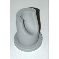 Thomas check valve for NADS