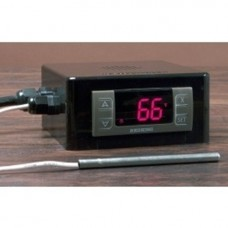 Electronic Temperature Controller - Dual Control Heat and Cool