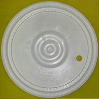 Lid for 5 or 7 (6.5) Gallon Plastic Fermenter
