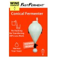 FastFermenter Wine Starter Kit