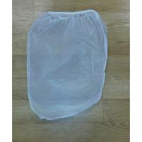 Straining Bag, Elastic Top Med