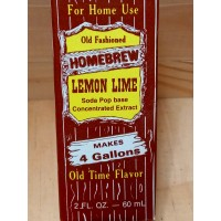 Lemon-Lime Soda Extract