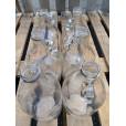 1/2 Gallon Glass Jug - case of 6