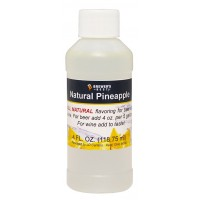 Pineapple Flavoring,   4 oz