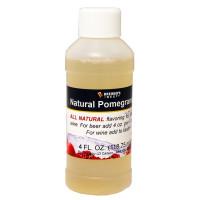 Pomegranate Flavoring,   4 oz