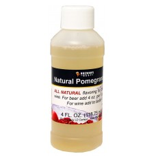 Pomegranate Flavoring,   4 oz