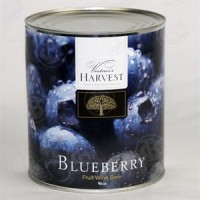 Vintner's Harvest Blueberry Solid Pack       96 fl oz