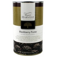 Blackberry Puree 49 oz