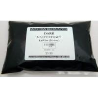 American Classic Dark Malt Extract    1.65 lbs