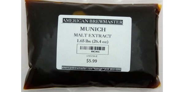 Munich Malt Extract, 1.65 lb